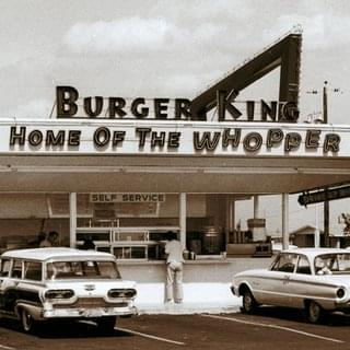 Feedback Restaurantbesuch Burger King