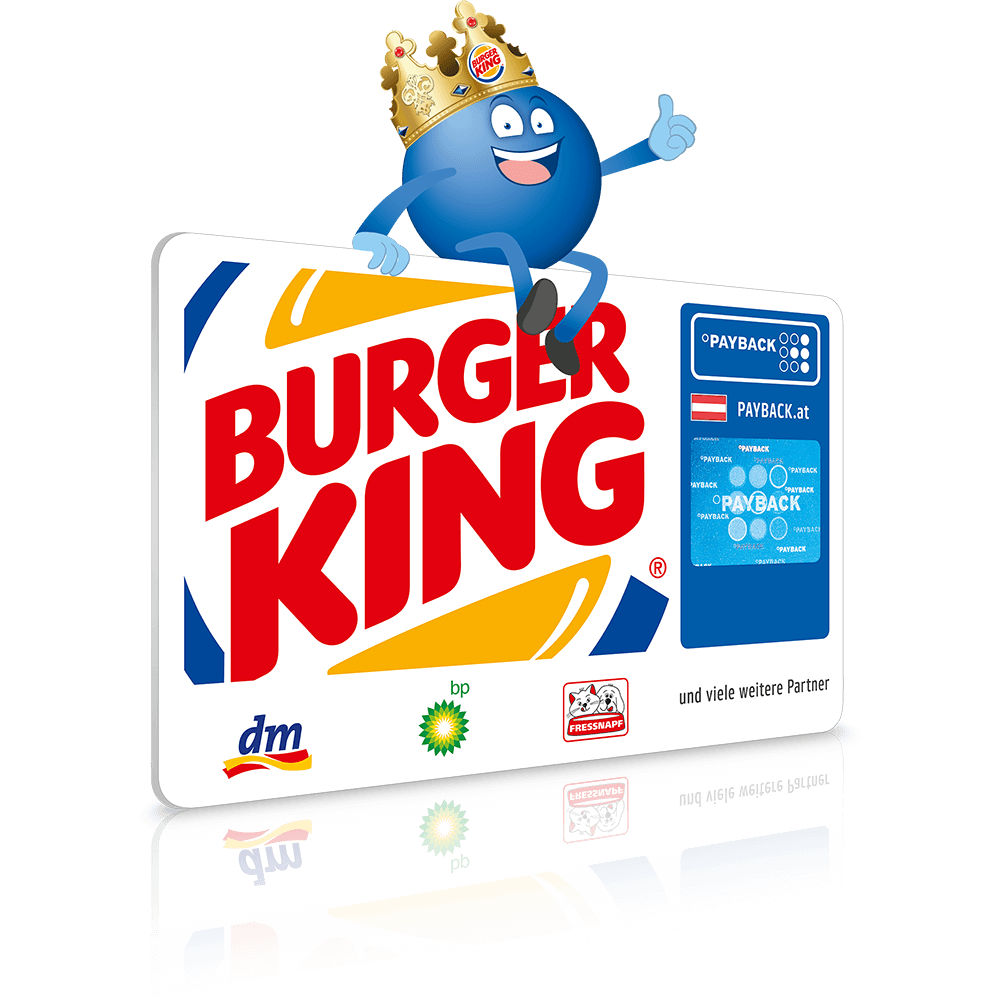 Payback Burger King